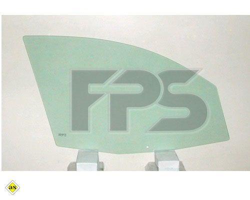 Бічне скло лівої передньої двері Ford FUSION 02 - XYG