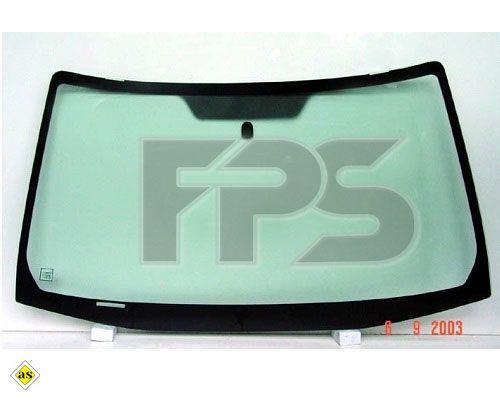 Лобовое стекло Honda CR-V 2002-2007