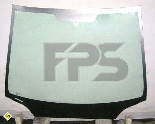 Лобовое стекло Honda Civic 2006-2011 SDN  FD