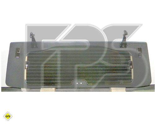 Заднее стекло Honda Pilot '08-15 (XYG) GS 3019 D21