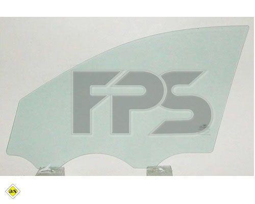 Боковое стекло правое передней двери Hyundai SONATA 2005-2010  NF