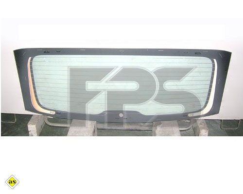 Заднее стекло Hyundai I30 08-  XYG