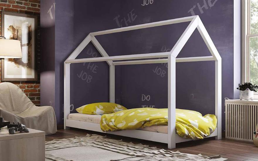 Кровать домик  Викки  Venger™