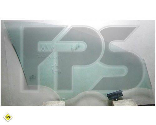 Бічне скло лівої передньої двері Hyundai GRANDEUR / AZERA SD 12 - XYG