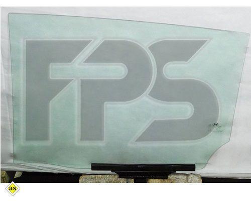 Боковое стекло задней двери Hyundai i10 '13- правое (XYG)