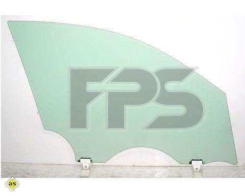Боковое стекло передней двери Infinity EX / QX50 '08- левое (XYG)