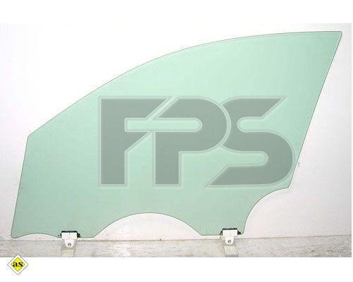 Боковое стекло передней двери Infinity EX / QX50 '08- правое (XYG)