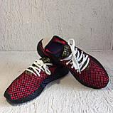 Мужские кроссовки Adidas Deerupt Runner 44 2/3, фото 2