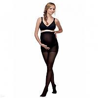 Колготы для беременных МАМИН ДОМ 540 (размер 2, чёрный)
