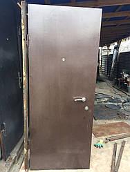 Двери сварные Б\у