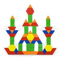Набір будівельних блоків Viga Toys (50065)