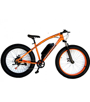 Электровелосипед Вольта Фридом 2000, фото 1