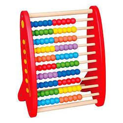 """Развивающая игрушка Viga Toys """"Счеты"""" (59718)"""