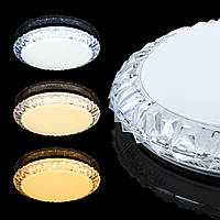 Світильник світлодіодний SMART SML-R09-80 3000-6000K 80Вт з д/к