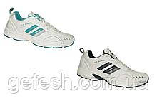 Женские Подростковые кожаные кроссовки Veer Demax размер  36, 37, 38, 39, 40,