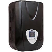 Стабилизатор напряжения релейный IEK Extensive 5 кВА (4 кВт, настенный)