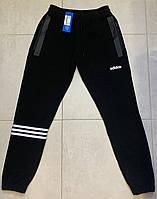 Мужские спортивные турецкие брюки штаны Adidas, фото 1
