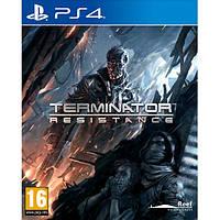 Terminator: Resistance (Недельный прокат аккаунта)