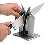 Точилка для кухонных ножей Bavarian Edge Knife Sharpener точило для ножей, фото 5