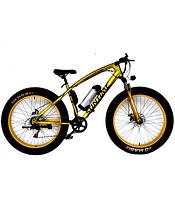 Электровелосипед Вольта Сантайм, фото 1