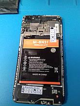 Замена аккумулятора на смартфоне Xiaomi Redmi