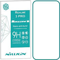 Защитное стекло Nillkin Realme 3 Pro (Amazing H) (Реалми 3 Про)