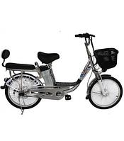 Электровелосипед Вольта Нова, фото 1
