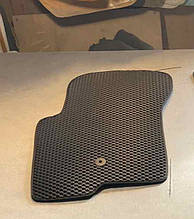 Водительский коврик для Dodge Caliber (EVA)
