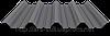 Профнастил H-57 для опалубки
