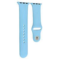 Ремешок силикон Sport Band M / L для Apple Watch 38 / 40mm (19)