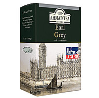 Чай черный Ahmad Tea Earl Grey Tea 200 грамм