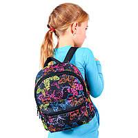 Рюкзак детский яркий стильный маленький, фото 1