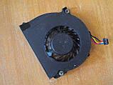 Вентилятор оригинальный бу HP EliteBook 2560, 2560p, 2570, 2570p, фото 2
