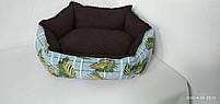 Лежаки для собак и кошек 50х40 см.Лежанка,Лежаки,лежак,лежак для кошки,лежак для собаки,лежанка, фото 5