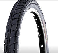 Антипрокольная покрышка для велосипеда 24х2,00 (54-507) Deestone D-817 5mm Puncture Protection (Таиланд)