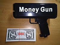 Пистолет для денег деньгомет, фото 1