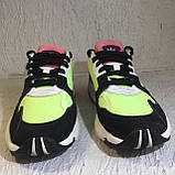 Женские кроссовки Adidas Falcon W CG6210 - 2019 40 2/3 размер, фото 3