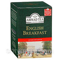 Чай черный Ahmad Tea English Breakfast 100 грамм