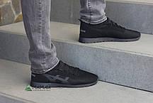 Кроссовки мужские сетка 40р, фото 3