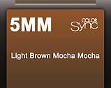 5MM (светлый шатен мокка мокка) Тонирующая крем-краска для волос без аммиака Matrix Color Sync,90 ml, фото 2