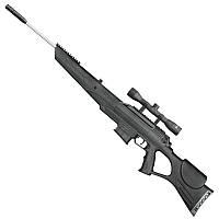 Гвинтівка пневматична Beeman Bison GR, 4,5 мм , 330 м/с, ОП 4х32 (1078GP), фото 1