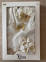 Крестильные наборы на девочку, фото 1