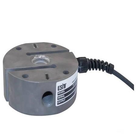 Тензометрический датчик Esit TB-1000 (1 т), фото 2