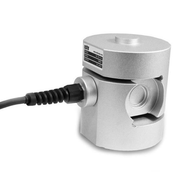 Тензометрический датчик Esit SC-20 (20 т)