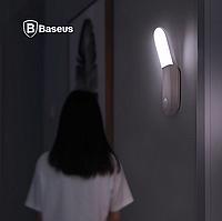 Светильник-ночник Baseus с магнитным креплением Sunshine Series Human Body Induction (холодный свет)
