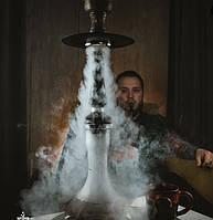 Кальян Voodoo Smoke Down (Вуду Смок), з колбою