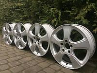 Легкосплавні диски r-16 5×112 Mercedes