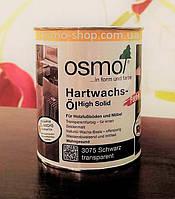 Масло воск OSMO для підлоги, меблів з дерева, кольорове. Серія Hartwachs-Öl Farbig