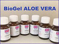 BioGel Aloe Vera Биогель для педикюра и маникюра 60 мл (6 шт) комплект