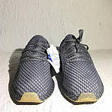 Кроссовки Deerupt Runner CQ2627 40.5, 42, 42.5, 43.5, 44, 44.5 размер, фото 2